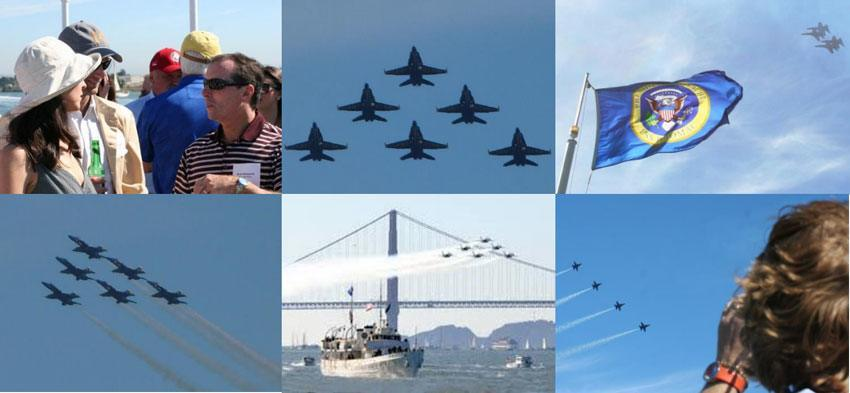 Blue Angels Event Images