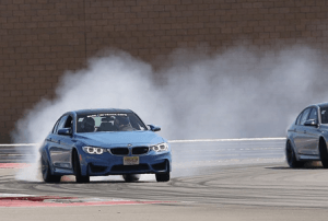 BMW Smoke Cropped
