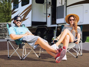 Camping World RV